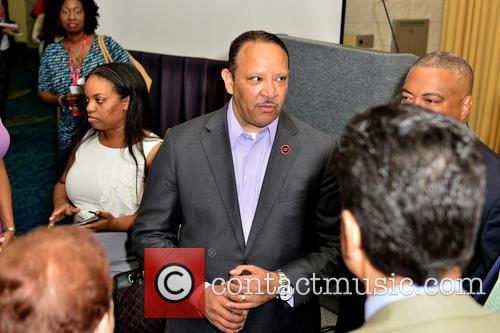 National Urban League President & Ceo Marc H. Morial 3