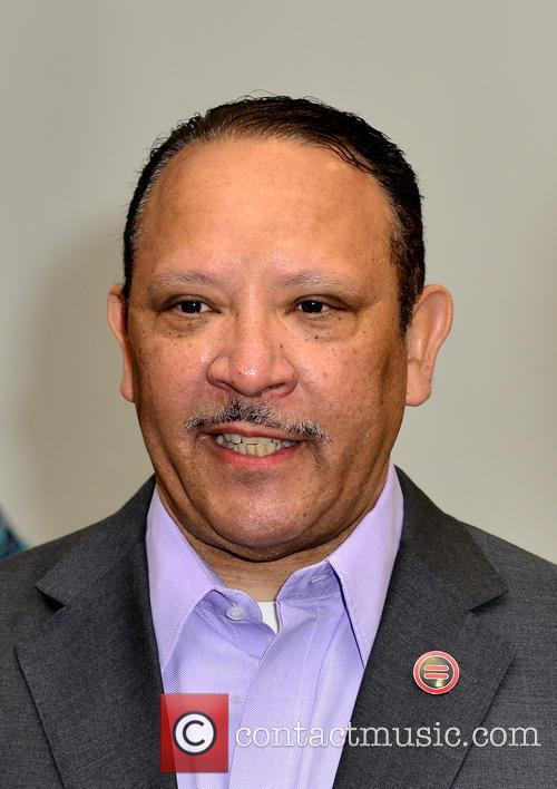 National Urban League President & Ceo Marc H. Morial 4