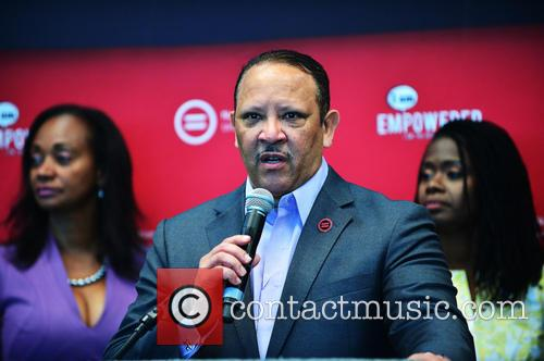 National Urban League President & Ceo Marc H. Morial 6