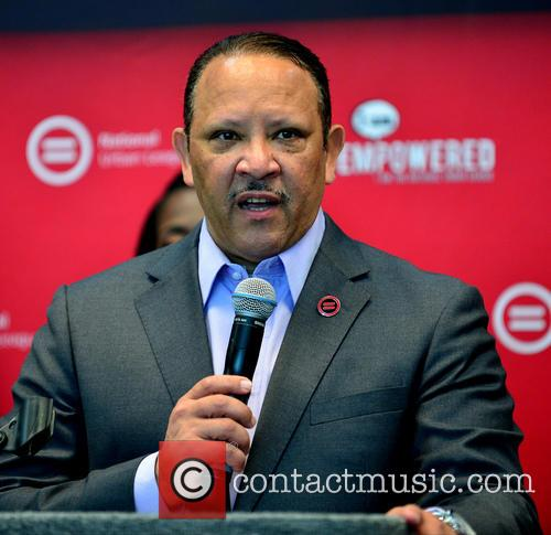 National Urban League President & Ceo Marc H. Morial 7