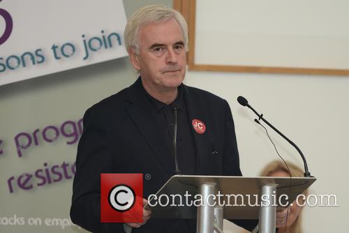 John Mcdonnell and Labour Mp 2