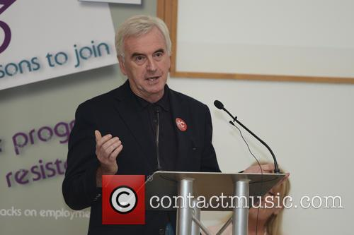 John Mcdonnell and Labour Mp 1
