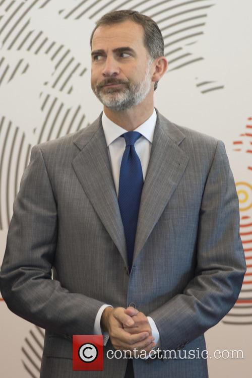 Spain's King Felipe Vi 4
