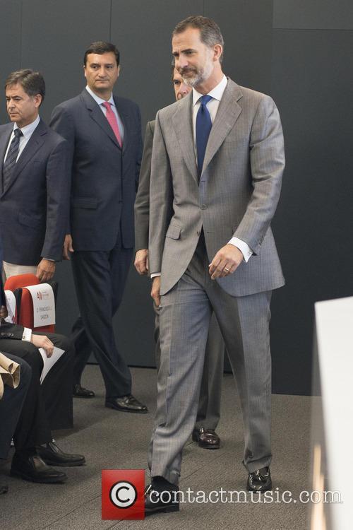 Spain's King Felipe Vi 8