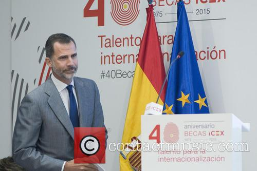 Spain's King Felipe Vi 9