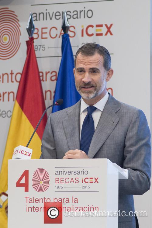 Spain's King Felipe Vi 10