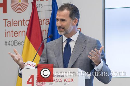 Spain's King Felipe Vi 11