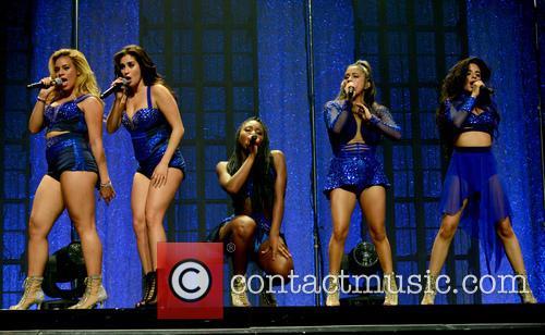 Fifth Harmony, Dinah Jane Hansen, Normani Kordei, Camila Cabello, Lauren Jauregui and Ally Brooke Hernandez 6
