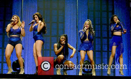 Fifth Harmony, Dinah Jane Hansen, Normani Kordei, Camila Cabello, Lauren Jauregui and Ally Brooke Hernandez 8