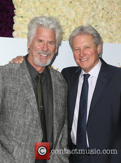 Barry Bostwick and Bruce Boxleitner 10