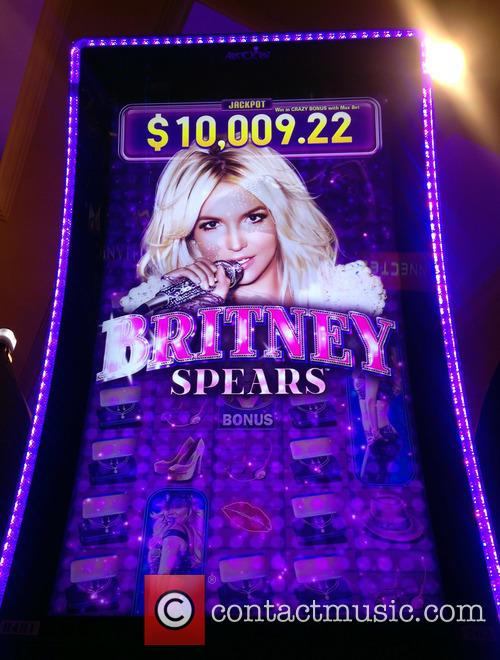 Britney Spears and Las Vegas 6