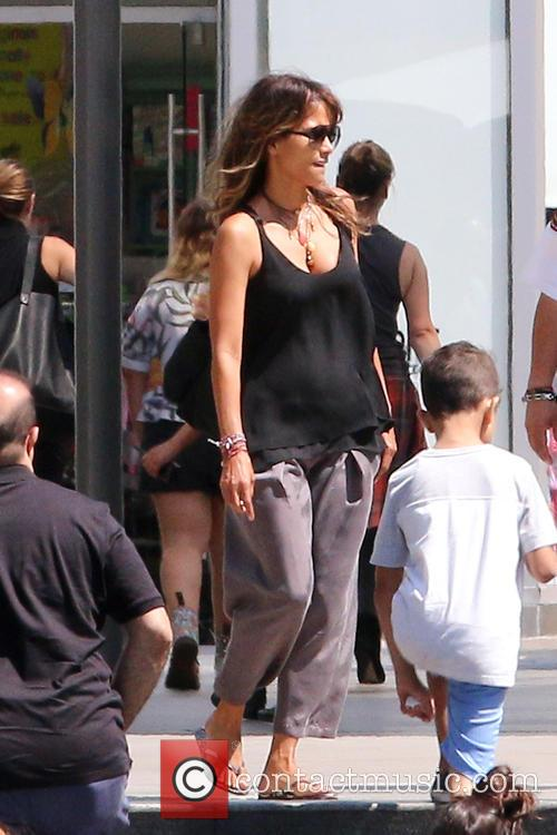 Halle Berry and Maceo Robert Martinez 10
