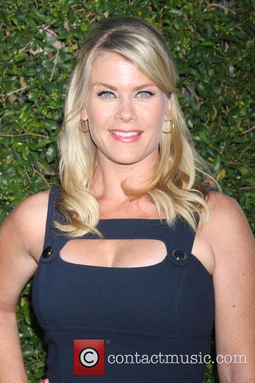 Alison Sweeney 4