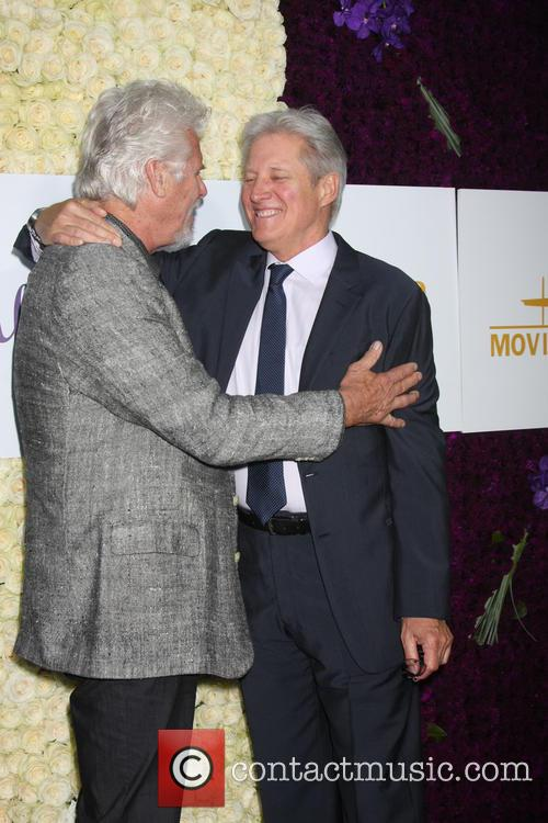Barry Bostwick and Bruce Boxleitner 3
