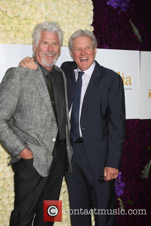 Barry Bostwick and Bruce Boxleitner 4