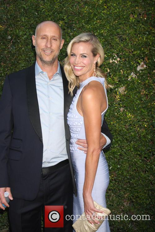 Brooke Burns and Husband 6