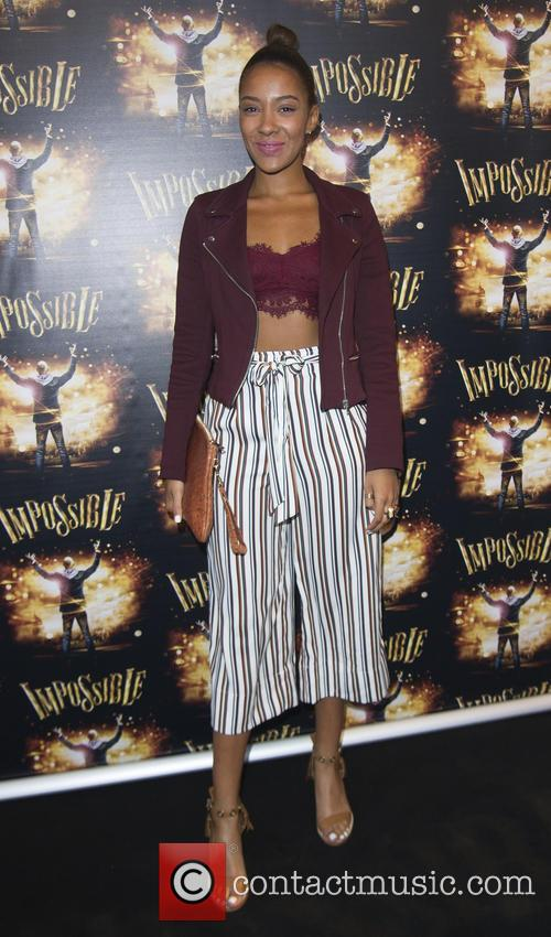 'Impossible' launch and press night
