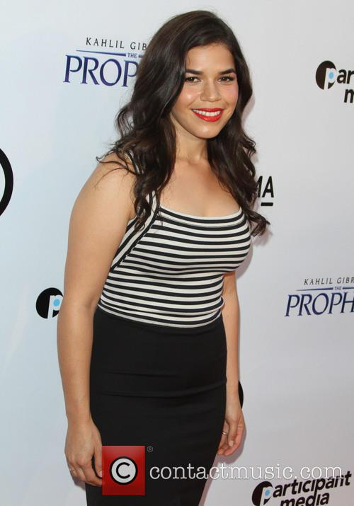 Kahlil Gibran's The Prophet Special Screening
