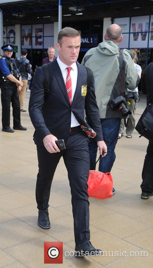 Wayne Rooney 4