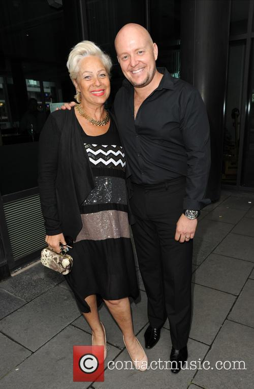 Denise Welch and Lincoln Towneley 3