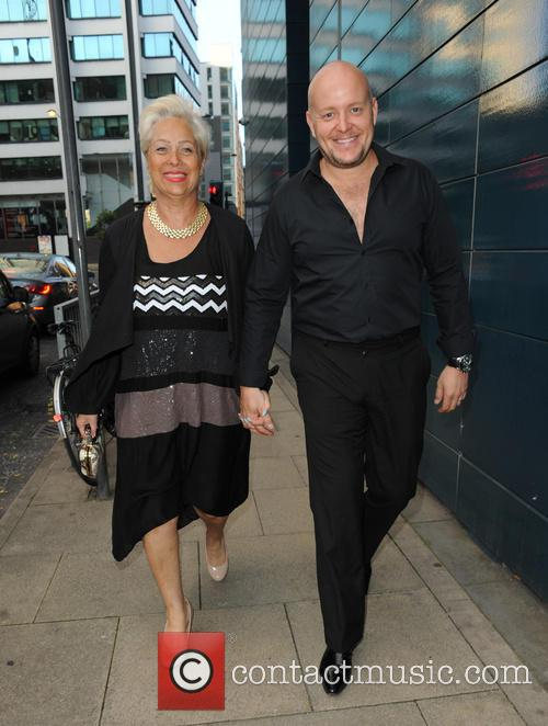 Denise Welch and Lincoln Towneley 6