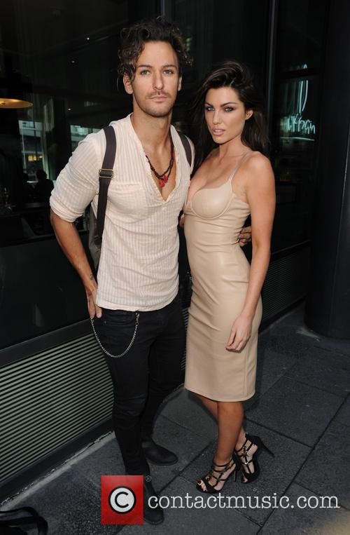 Stuart Pilkington and Louise Cliffe 2