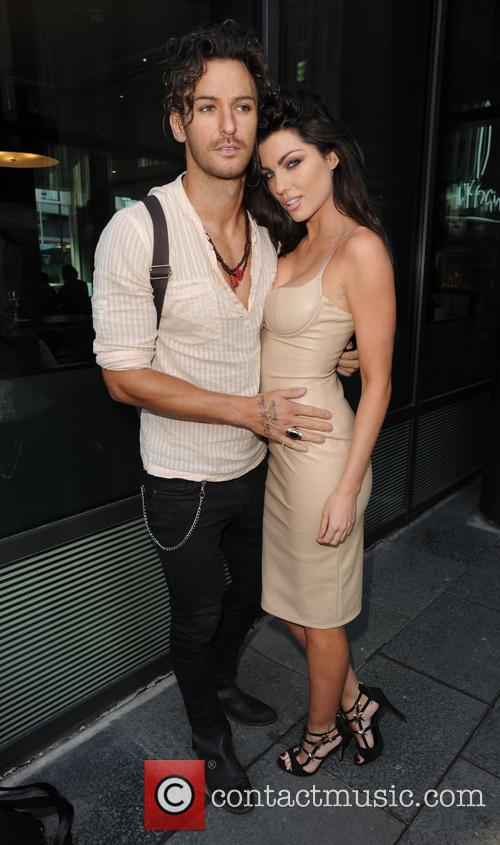 Stuart Pilkington and Louise Cliffe 3