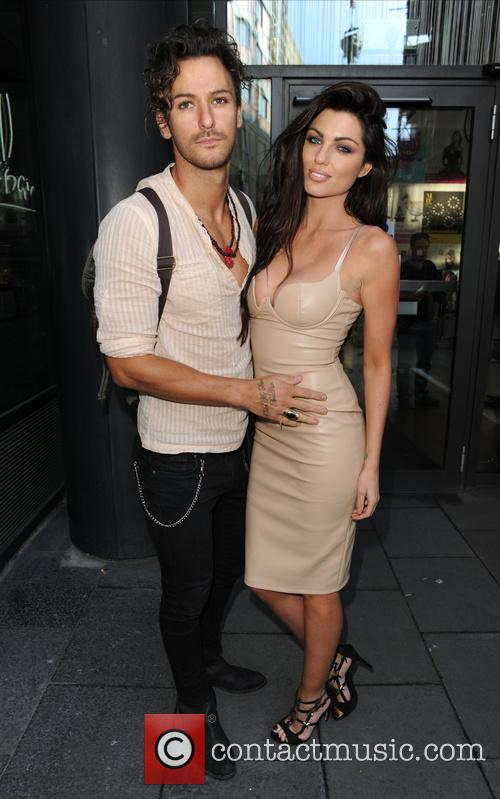 Stuart Pilkington and Louise Cliffe 1