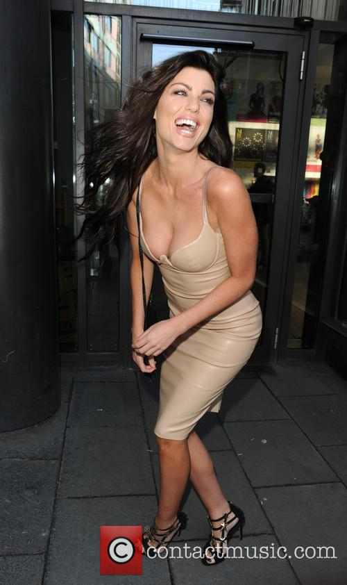 Louise Cliffe 1