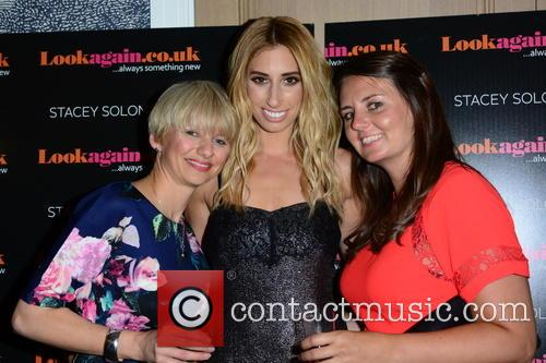 Stacey Solomon 11