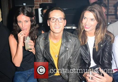 Oliver Proudlock and Guests 4