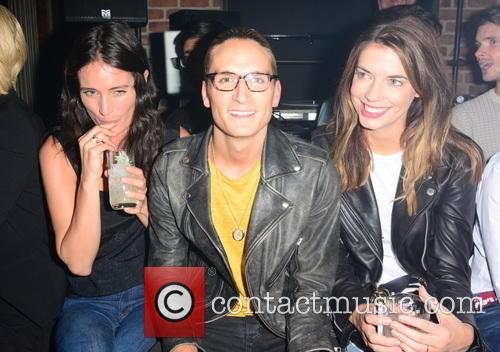Oliver Proudlock and Guests 5