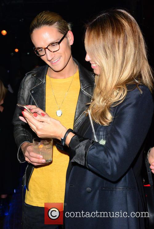 Oliver Proudlock and Guest 6