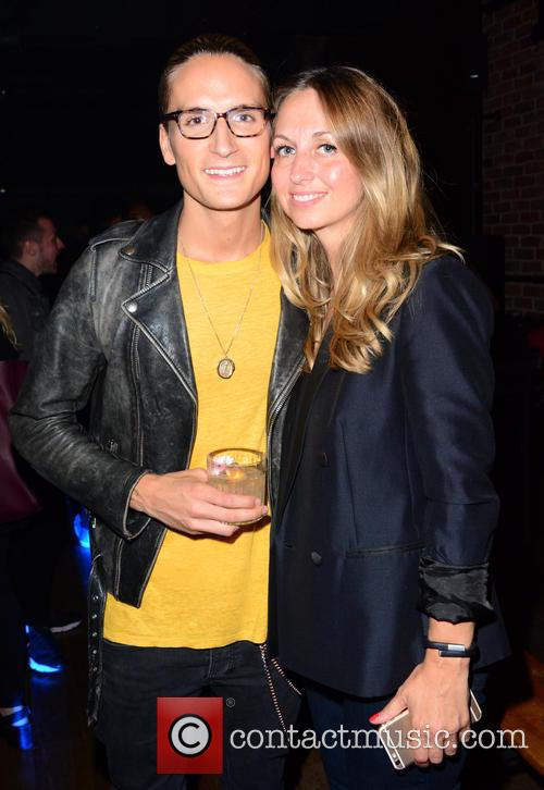 Oliver Proudlock and Guest 8