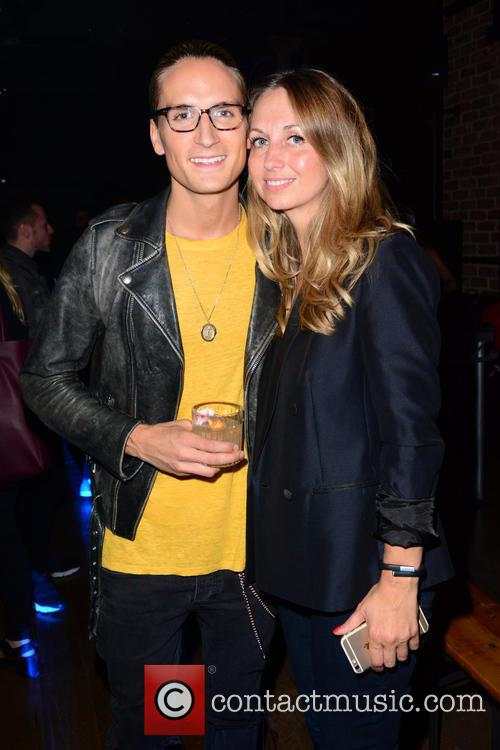 Oliver Proudlock and Guest 9
