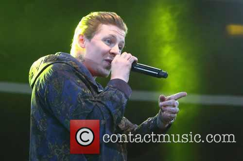 Professor Green 6