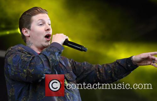 Professor Green 7