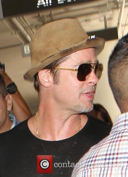 Brad Pitt 4