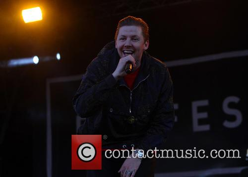 Professor Green 5