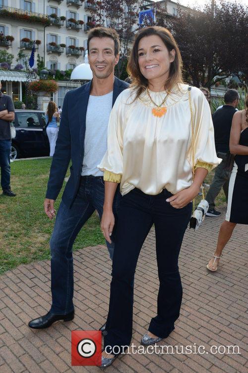 Alessandro Nasi and Alena Seredova 1
