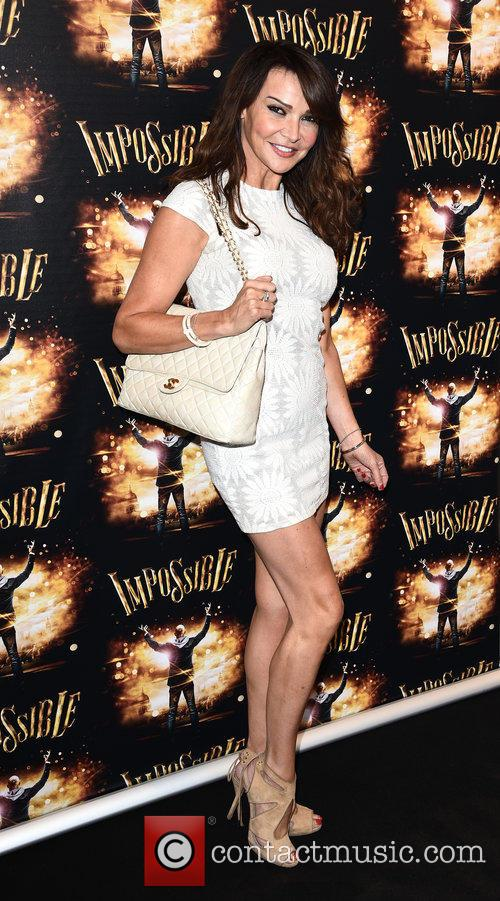 Impossible Press Night