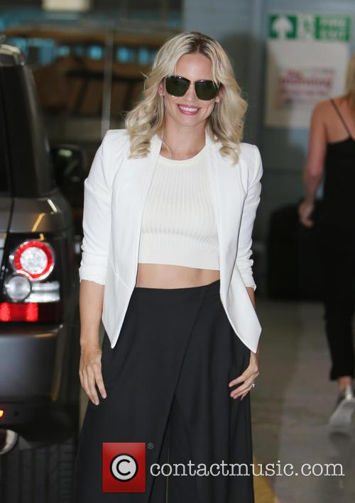 Kimberly Wyatt 1