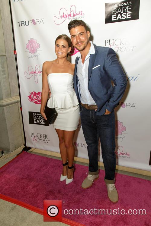 Brittany Cartwright and Jax Taylor 2