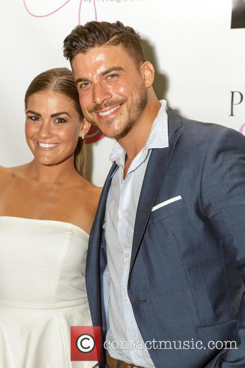 Brittany Cartwright and Jax Taylor 1