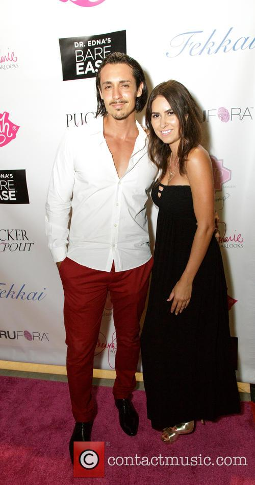 Pucker & Pout launch event at Sur Lounge