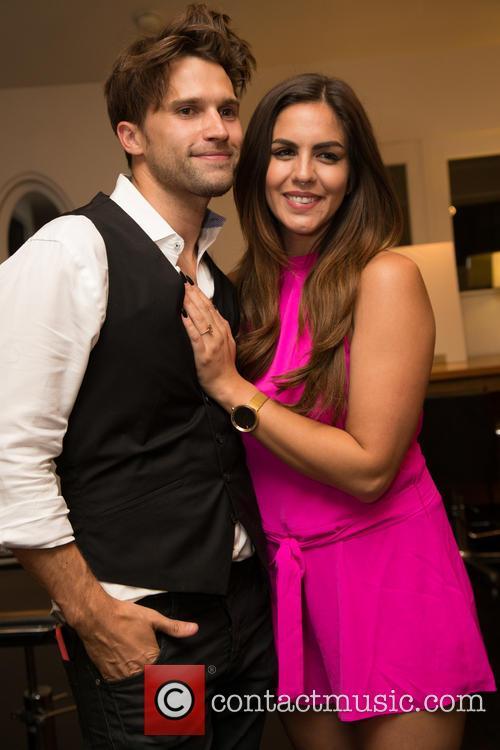 Katie Maloney and Tom Schwartz 5
