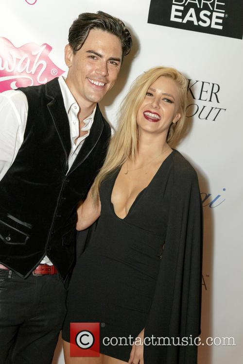 Tom Sandoval and Ariana Madix 8