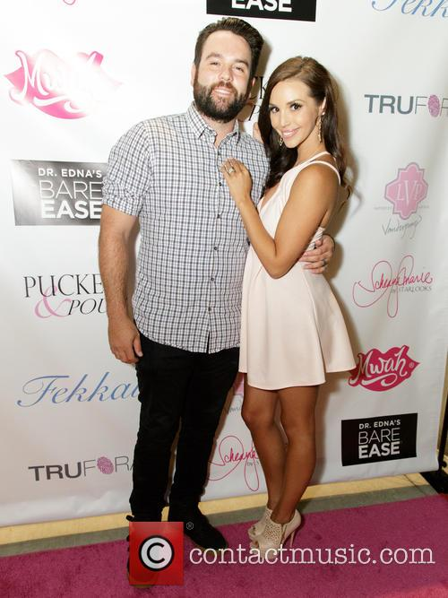 Mike Shay and Scheana Shay 2