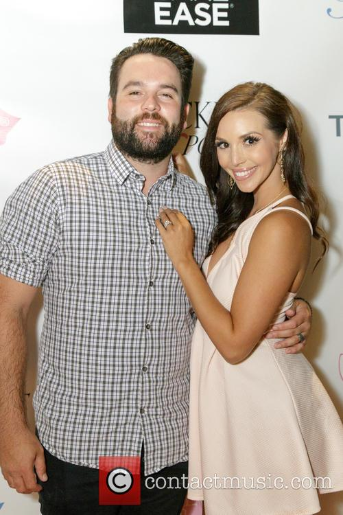 Mike Shay and Scheana Shay 1