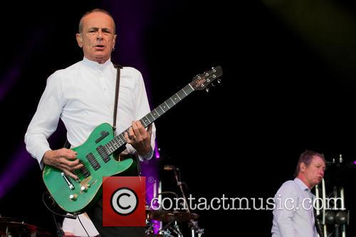 Status Quo and Francis Rossi 8